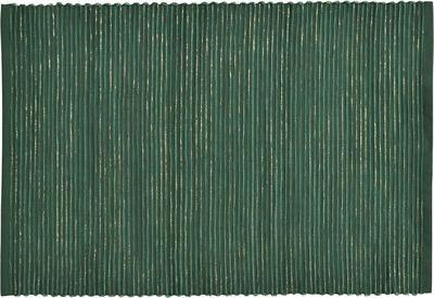 Vánoční prostírání WINTER BREEZE 35x50 cm - zelená, Sander