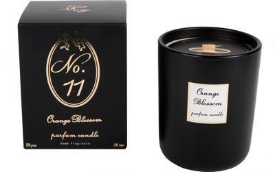 Svíčka vonná - Orange Blossom No.11 - 500 g, Wittkemper