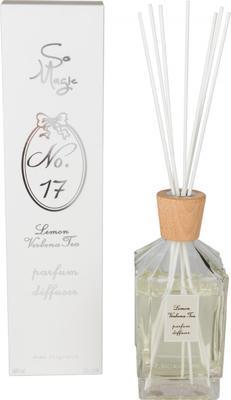 Difuzér - Lemon Verbena Tea No.17 - 400 ml, Wittkemper