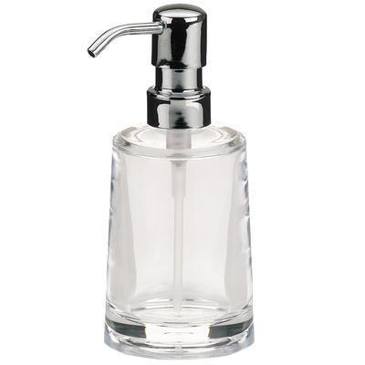 Dávkovač mýdla SINFONIE 225 ml - transparent, Kela