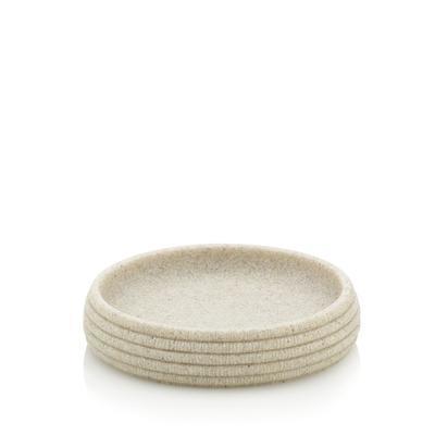 Miska na mýdlo MEDEA - béžová, Kela