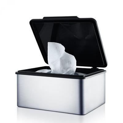 Box na vlhčené ubrousky MENOTO - mat, Blomus