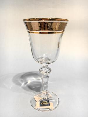 Sklenice na červené víno FALCO 170 ml, Crystalite Bohemia
