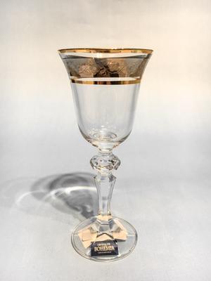Sklenice na likér FALCO 60 ml, Crystalite Bohemia