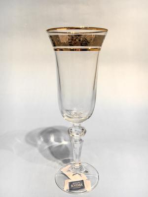 Sklenice na sekt FALCO 150 ml, Crystalite Bohemia