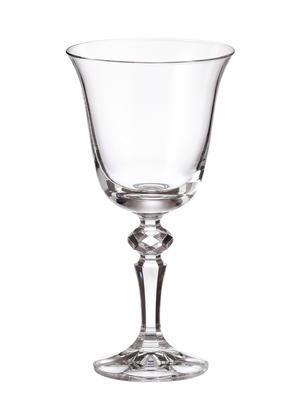 Sklenice na červené víno FALCO 220 ml, Crystalite Bohemia