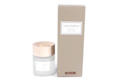 Aroma difuzér ANGELICA Urban Woodlands - 100 ml, Sifcon