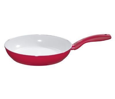 Pánev červená 28cm EASYCOOK, Küchenprofi
