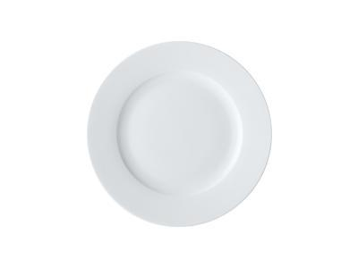 Mělký talíř 27,5 cm, WHITE BASIC, Maxwell and Williams