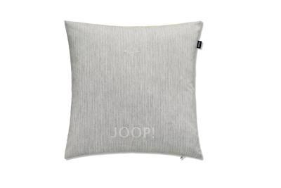 Povlak dekorační na polštář J! PINESTRIPE 40x40 cm - hellgrau, JOOP!