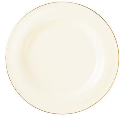 Jídelní talíř 27,5cm MEDINA GOLD, Seltmann Weiden