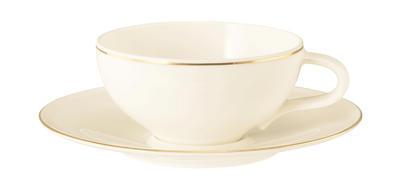 Čajový šálek 0,26l MEDINA GOLD, Seltmann Weiden