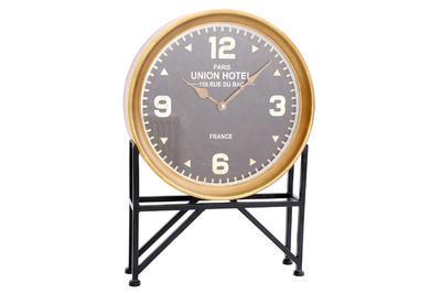 Dekorativní hodiny, 35x53cm, Sifcon