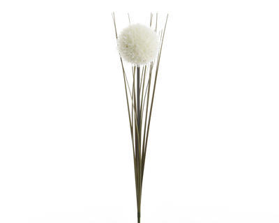 Květina BODLÁK, 66cm, Kaemingk