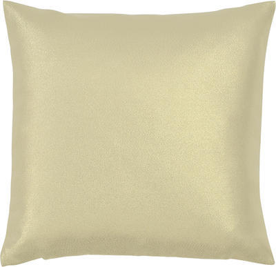 Povlak na polštář PREZIOSO 50x50 cm - gold, Sander