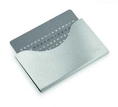 Pouzdro na karty SMART, RFID,  Philippi