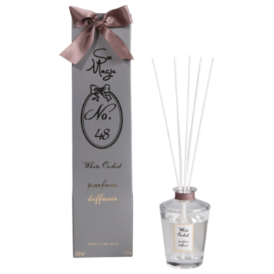 Difuzér - White Orchid No.48 - 100 ml, Wittkemper