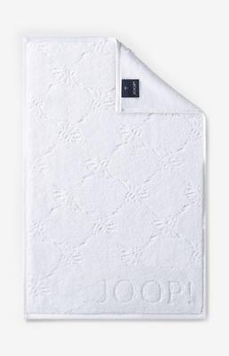 Ručník hostinský 30x50 cm UNI-CORNFLOWER bílá, JOOP!