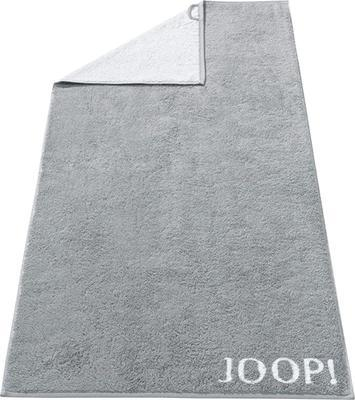 Ručník 50 x 100 cm  DOUBLEFACE šedá, JOOP!