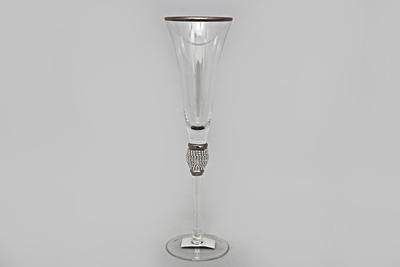 Sklenice na šampaňské DIAMOND 28 cm, Sifcon