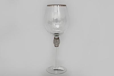 Sklenice na víno DIAMOND 25 cm, Sifcon
