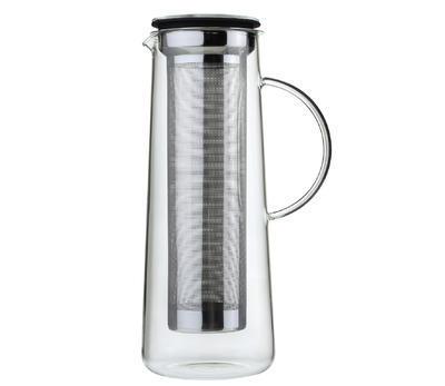 Konvice na kávu AROMA BREW - čirá, Zassenhaus