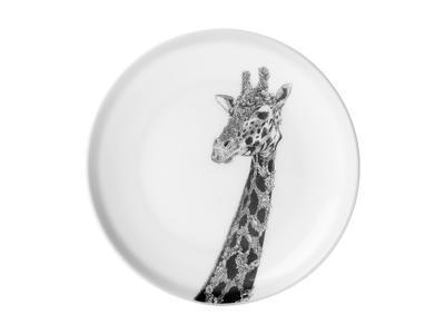 Talíř MARINI FERLAZZO 20 cm - Žirafa, Maxwell & Williams