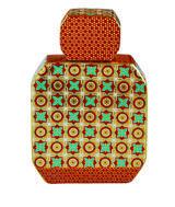 Difuzér dekorační AMBIANCE HAMMAM RED 380 ml, Easy Life - 1/4