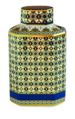 Difuzér dekorační AMBIANCE LOUNGE BLUE 400 ml, Easy Life - 1