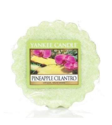 Vosk Pineapple Cilantro, Yankee Candle