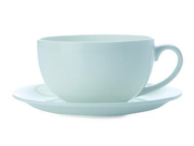 Šálek cappuccino s podšálkem CASHMERE 350 ml, Maxwell & Williams