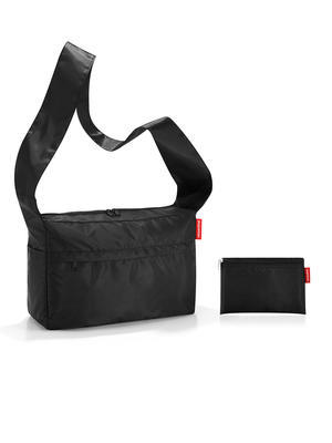 Taška citybag MINI MAXI Black, Reisenthel