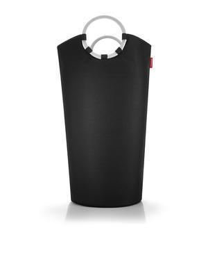 Koš na prádlo LOOPLAUNDRY Black, Reisenthel