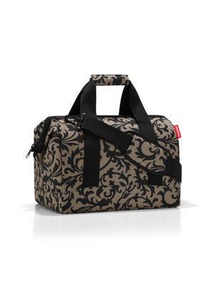 Cestovní taška ALLROUNDER M Baroque Taupe, Reisenthel - 1