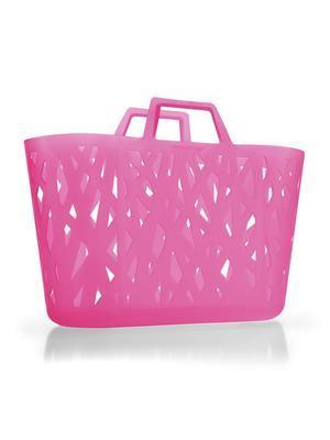 Košík NESTBASKET Neon Pink, Reisenthel