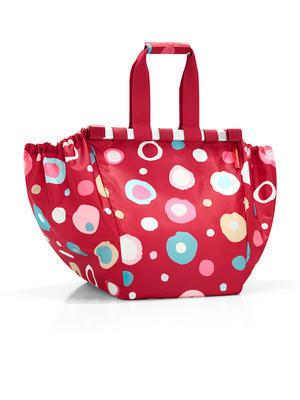 Taška do nákupního vozíku EASYSHOPPINGBAG Funky Dots 2, Reisenthel - 1