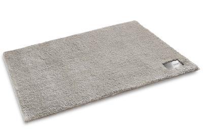 Předložka koupelnová LUXURY 60x90 cm - basalt, JOOP!