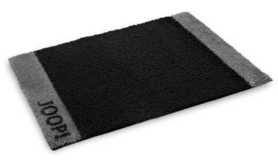 Předložka koupelnová DIALOG 70x120 cm - black, JOOP!