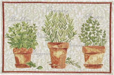 Prostírání 32x48 cm - herbs, Sander