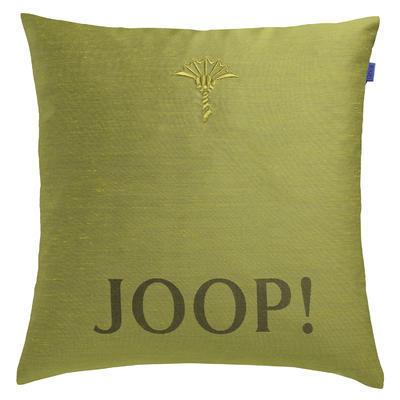 Povlak dekorační na polštář J-STITCH 40x40 cm - citrin, JOOP!