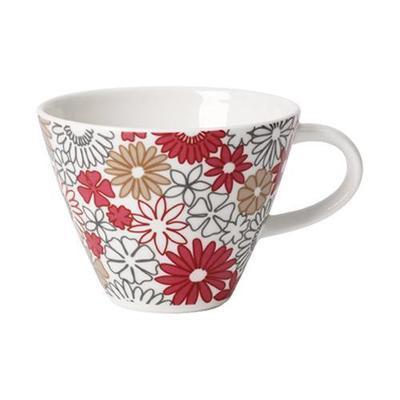 Šálek na kávu CAFFÉ CLUB FIORI 220 ml, Villeroy & Boch