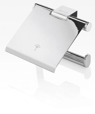 Držák na toaletní papír s víkem FIXED ACCESSORIES, JOOP!