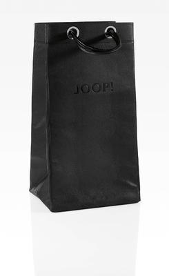 Taška na prádlo SOFTLINE 36x32x70 cm - černá, JOOP!