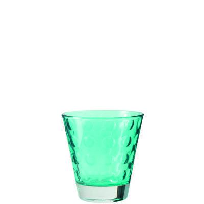 Sklenice na whisky OPTIC - laguna, Leonardo