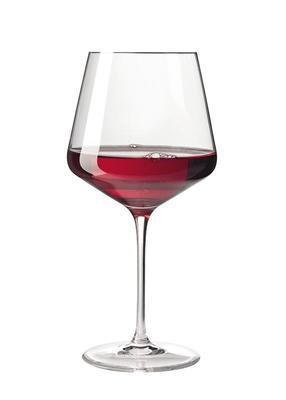 Sklenice na Burgundy PUCCINI, Leonardo