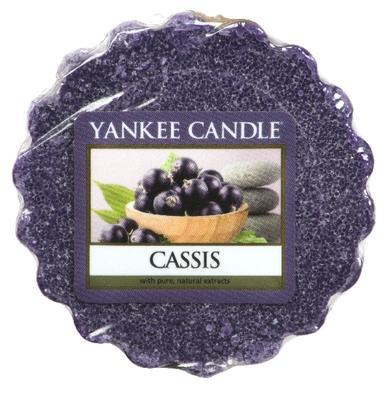 Vosk Cassis, Yankee Candle