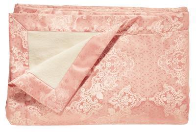 Přehoz přes postel JULLIETTE 130x190 - rose, Bauer