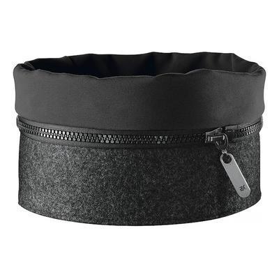 Košík na pečivo ZIPP 22 cm - černá, WMF - 1