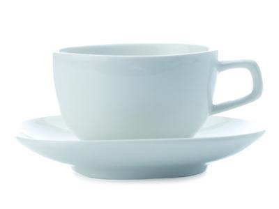 Šálek a podšálek espresso BISOU 100 ml, Maxwell & Williams