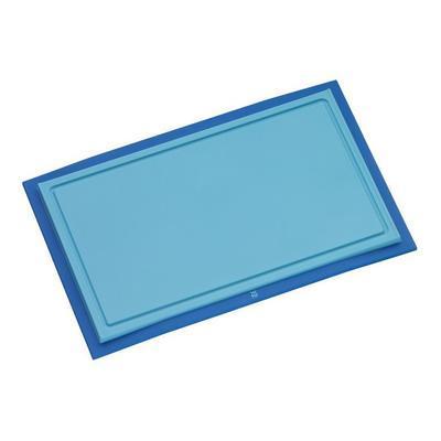 Prkénko krájecí TOUCH 32x20 cm - modrá, WMF - 1